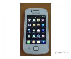 Tika zaudēta Samsung -galaxy-gio-s5660