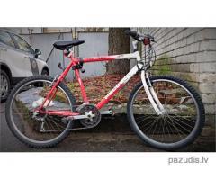 Atrada velosipēdu