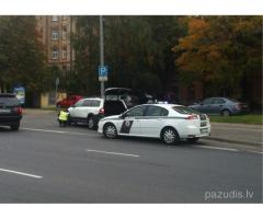 Visu cieņu šim ceļu policistam!