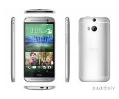 Pazudis mob. telefons HTC one m8