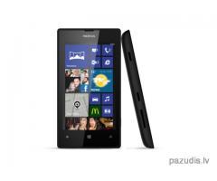 Pazudis Nokia Lumia 520