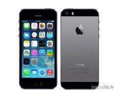 Pazaudēts Iphone 5s space grey