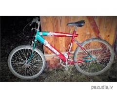 Atrasts velosipēds GLORY
