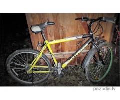 Atrasts velosipēds Rock Machine