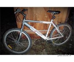 Atrasts velosipēds Sprint Leopard