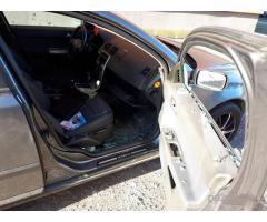 Nozagtas lietas no auto