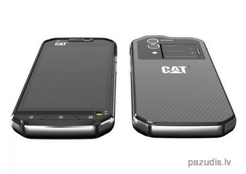 Pazudis telefons CAT S60