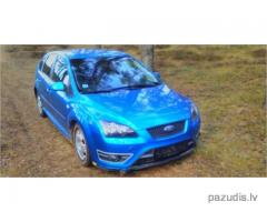 Nozagts Ford focus