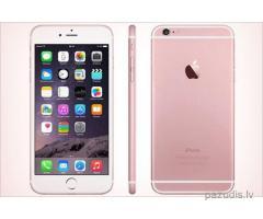 Nozagts iPhone 6s
