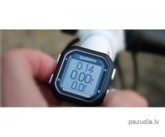 Pazdudis Garmin Edge 25 velodators