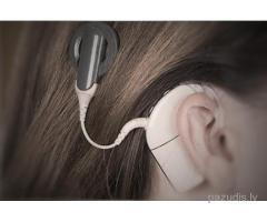 Pazudis dzirdes aparāts