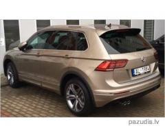 Nozagts VW Tiguan