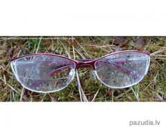 Atrastas korekciju brilles