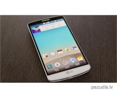 Pazudis mobilais telefons. LG 3 GS