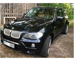 Nozagts BMW X5