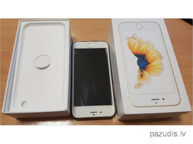Atrasts telefons iPhone