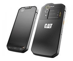 Pazudis CAT telefons
