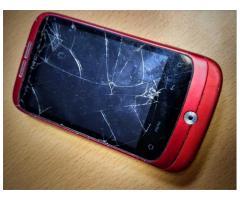 Atrasts mobilais telefons HTC