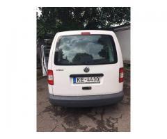 NOZAGTS AUTO VW CADDY KE4430
