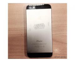 Atrasts mobilais telefons iPhone