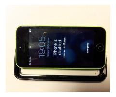 Atrasts mobilais telefons iPhone..