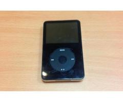 Atrasts iPod 80GB..
