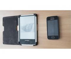 Atrasts SAMSUNG un  Pocket book