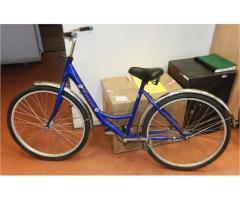 Atrasts velosipēds