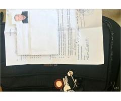 Atrasta soma ar dokumentiem uc.