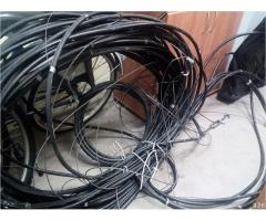 Atrasti elektrības vadi