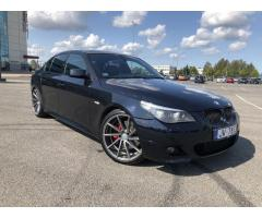 Nozagts BMW 535 (e60)