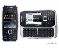Pazudis mobilais tālrunis Nokia e75