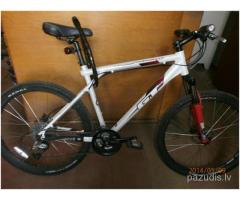 Atrasts velosipēds, ziņo Valsts policija