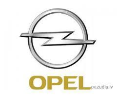 Pazuda Opel atslēgas