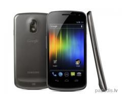 Mekleju pret atlidzibu Samsung Galaxy Nexus