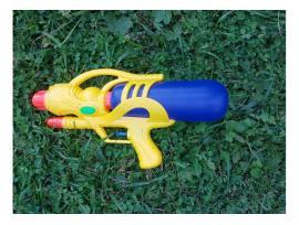 Ūdens pistole